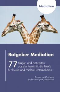 Ratgeber Mediation