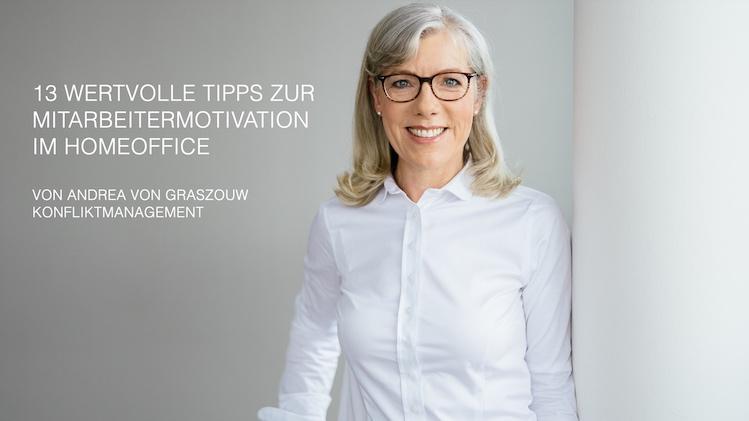 13 wertvolle Tipps zur Mitarbeitermotivation