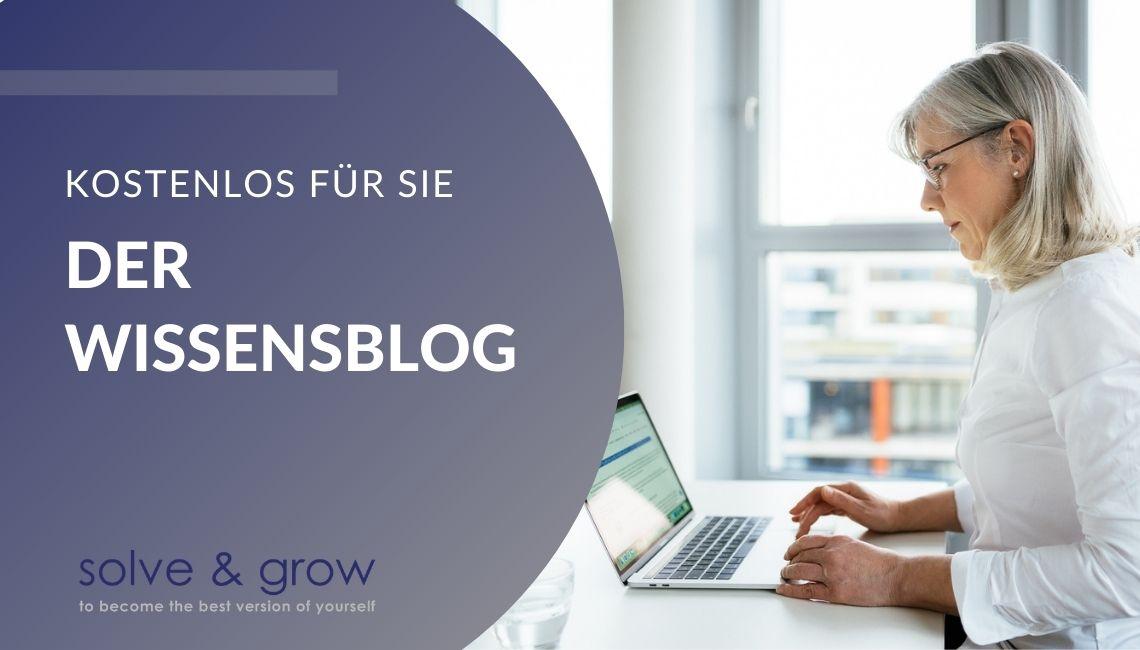 Wissensblog Andrea von Graszouw